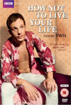 How Not To Live Your Life - Serie 2 (UK-import) (DVD)