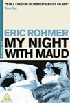 My Night With Maud (UK-import) (DVD)