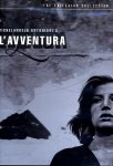 L'Avventura - Criterion Collection (DVD - SONE 1)