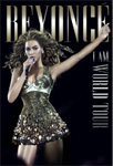 Beyoncé - I Am... World Tour (DVD)
