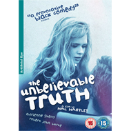 The Unbelievable Truth (UK-import) (DVD)