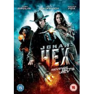 Jonah Hex (UK-import) (DVD)