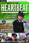 Heartbeat - Sesong 2 (UK-import) (DVD)