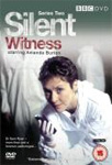 Silent Witness - Sesong 2 (UK-import) (DVD)