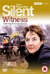 Silent Witness - Sesong 3 & 4 (UK-import) (DVD)