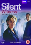 Silent Witness - Sesong 7 & 8 (UK-import) (DVD)