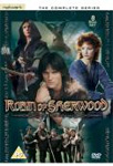 Robin Of Sherwood - The Complete Series (UK-import) (DVD)