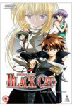 Black Cat - The Complete Collection (UK-import) (DVD)