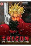 Trigun - The Complete Collection (UK-import) (DVD)