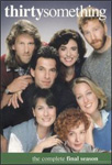 Thirtysomething - Final Season (DVD - SONE 1)
