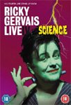 Ricky Gervais Live: Science (UK-import) (DVD)