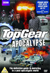 Top Gear - Apocalypse (UK-import) (DVD)