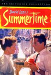Summertime - Criterion Collection (DVD - SONE 1)