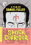 Shock Corridor - Criterion Collection (DVD - SONE 1)