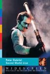 Peter Gabriel - Secret World Live (UK-import) (DVD)