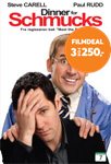 Produktbilde for Dinner For Schmucks (DVD)