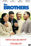The Brothers (DVD - SONE 1)