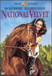 National Velvet (DVD - SONE 1)