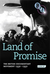 Land Of Promise - The British Documentary Movement 1930 - 1950 (UK-import) (DVD)