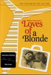 Loves Of A Blonde - Criterion Collection (DVD)