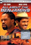 All About The Benjamins (DVD - SONE 1)