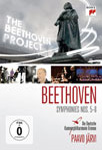 Beethoven: Symphonies 5-8 (DVD)