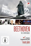 Beethoven: Symphonies 1-9 & The Beethoven Project (DVD)