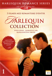 Harlequin Collection 1 (DVD)
