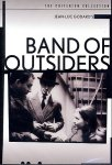 Outsiderbanden - Criterion Collection (DVD - SONE 1)