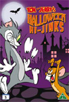 Tom & Jerry - Halloween Leven (DVD)