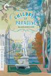 Children Of Paradise - Criterion Collection (DVD - SONE 1)