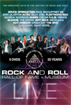 Rock And Roll Hall Of Fame Live - The 25th Anniversary Concerts Deluxe Edition (9DVD)