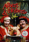 Albert & Herberts Jul (DVD)