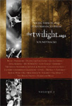 Music From The Twilight Saga Soundtracks - Videos And Performances - Vol. 1 (DVD - SONE 1)