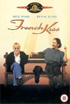 French Kiss (UK-import) (DVD)