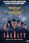 The Faculty (DVD - SONE 1)