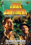 Lost Continent (DVD - SONE 1)