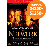 Produktbilde for Network (DVD)