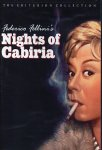 Nights Of Cabiria - Criterion Collection (DVD - SONE 1)