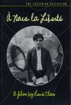 A Nous La Liberte - Criterion Collection (DVD)