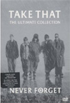 Take That - Never Forget: The Ultimate Collection (DVD)