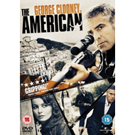 The American (UK-import) (DVD)