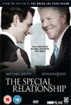 The Special Relationship (UK-import) (DVD)