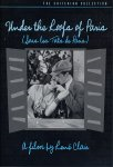 Produktbilde for Under The Roofs Of Paris - Criterion Collection (DVD - SONE 1)
