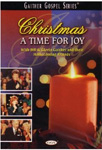 Christmas - A Time For Joy With Bill & Gloria Gaither And Their Homecoming Friends (DVD - SONE 1)
