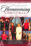 Bill And Gloria Gaither Present Homecoming Christmas (DVD - SONE 1)