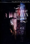 All That Heaven Allows - Criterion Collection (DVD)