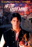 All The Right Moves (UK-import) (DVD)