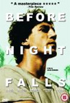 Before Night Falls (UK-import) (DVD)