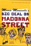 Big Deal On Madonna Street - Criterion Collection (DVD)